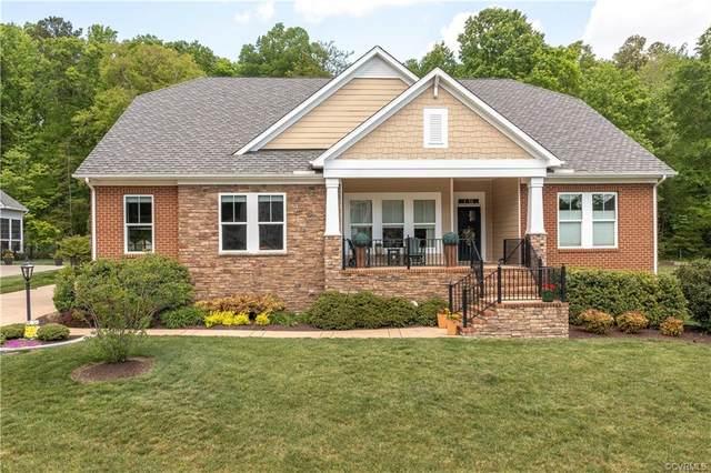 163 Buttonbush, Richmond, VA 23238 (MLS #2112159) :: EXIT First Realty