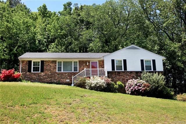 2124 Briarcliff Road, Richmond, VA 23225 (MLS #2113311) :: Treehouse Realty VA