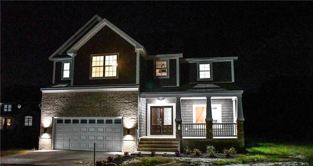 250 Milton Jones Lane, North, VA 23128 (MLS #2129953) :: Treehouse Realty VA