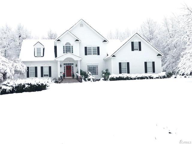 10108 Lindsay Meadows Drive, Mechanicsville, VA 23116 (#1826689) :: Abbitt Realty Co.