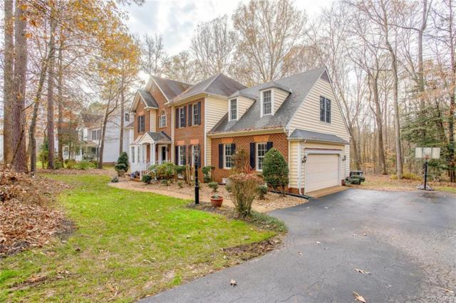 6030 Fox Grove Place, Midlothian, VA 23112 (#1826750) :: Abbitt Realty Co.