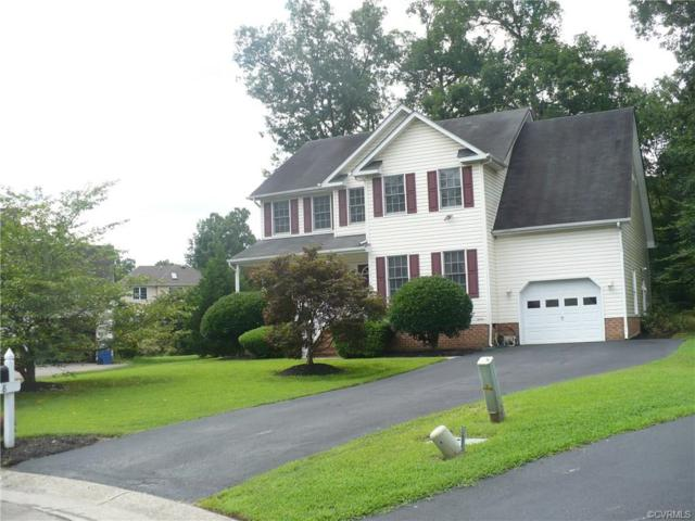 11218 Gadwell Landing Court, Chester, VA 23831 (MLS #1827815) :: Explore Realty Group