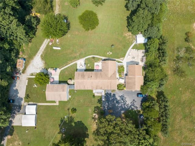 4332 Worsham Road, Powhatan, VA 23139 (MLS #1838572) :: Small & Associates