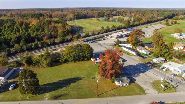 3710 E River Rd Lane, Petersburg, VA 23803 (MLS #1839630) :: Small & Associates