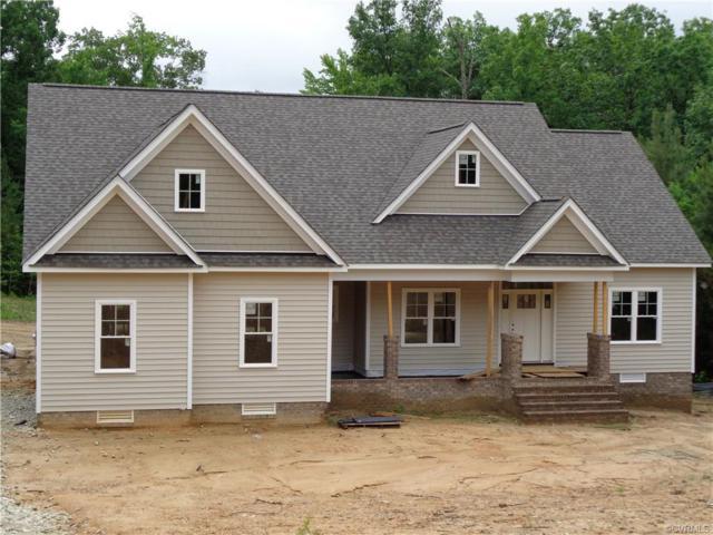 19949 Chesdin Harbor Drive, South Chesterfield, VA 23803 (#1901368) :: Abbitt Realty Co.