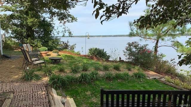 1093 Sunken Meadow Road, Spring Grove, VA 23881 (MLS #2017548) :: Treehouse Realty VA