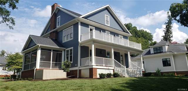 3028 Rugby Road, Richmond, VA 23221 (MLS #1719893) :: Small & Associates