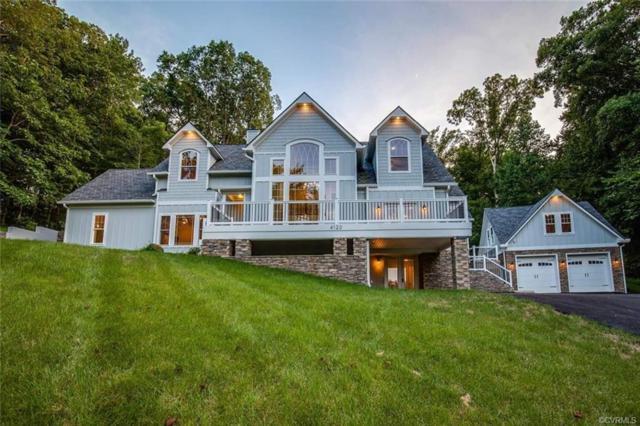 4120 E Old Gun Road, Chesterfield, VA 23113 (MLS #1723685) :: Chantel Ray Real Estate