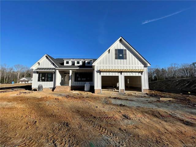 10118 Cabernet Lane, Mechanicsville, VA 23116 (MLS #2000880) :: Treehouse Realty VA