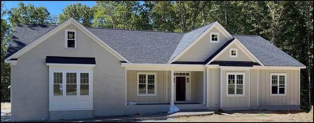 4661 Mcghee House Road, Mechanicsville, VA 23111 (MLS #2036782) :: Blake and Ali Poore Team