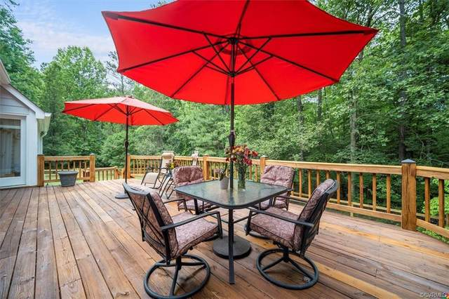13020 River Road, Chesterfield, VA 23838 (MLS #2118371) :: The Redux Group
