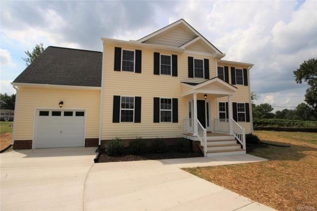 712 Stone Throw Court, Henrico, VA 23223 (MLS #1825780) :: RE/MAX Action Real Estate