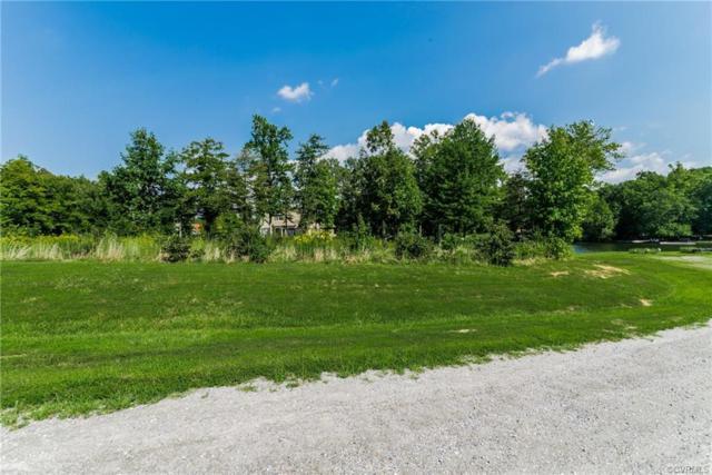 00 Ark Avenue, Bumpass, VA 23024 (MLS #1833277) :: Chantel Ray Real Estate