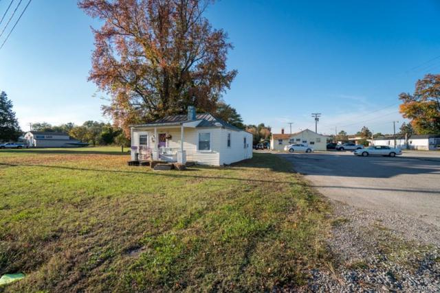 20710 Bessie Lane, Petersburg, VA 23803 (MLS #1833966) :: RE/MAX Action Real Estate