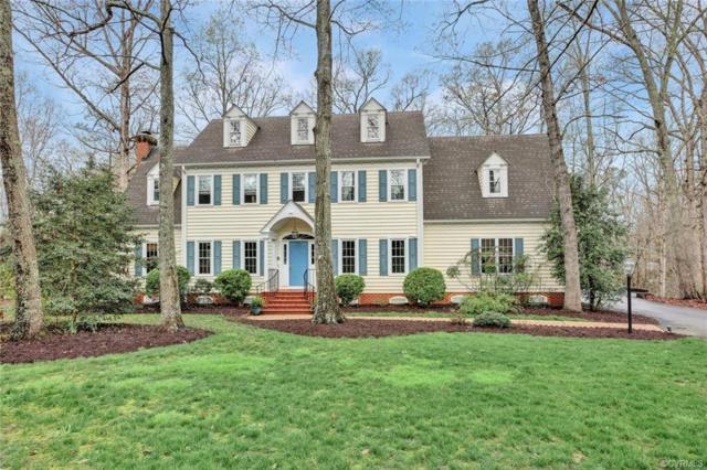 12208 Sylvan Ridge Place, Chesterfield, VA 23838 (#1910874) :: Abbitt Realty Co.