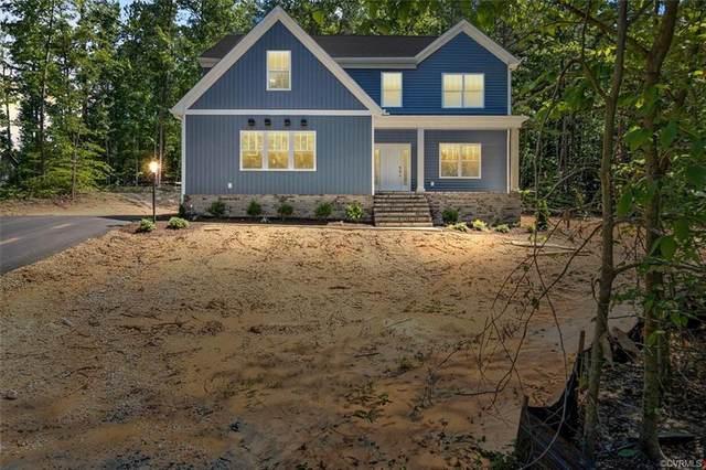 11386 Poplar Gate Drive, Mechanicsville, VA 23116 (MLS #2026868) :: Small & Associates