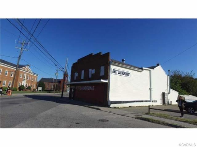 301 Harding Street, Petersburg, VA 23803 (MLS #1832383) :: RE/MAX Action Real Estate