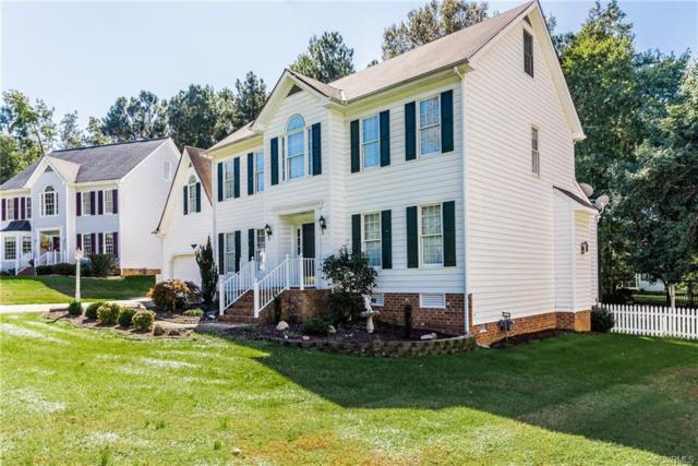 10999 Seward Way, Mechanicsville, VA 23116 (#1836376) :: Abbitt Realty Co.