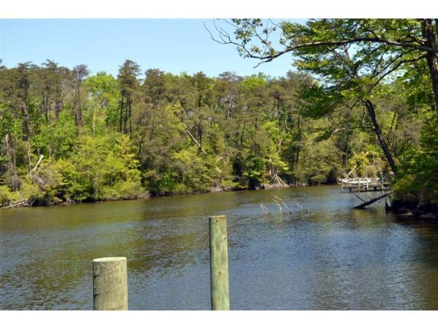 00 Potomac Way, Heathsville, VA 22473 (#108284) :: Abbitt Realty Co.