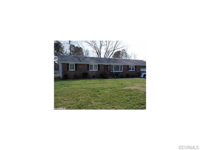 3517 Union Branch Road, Petersburg, VA 23805 (#1505472) :: Abbitt Realty Co.