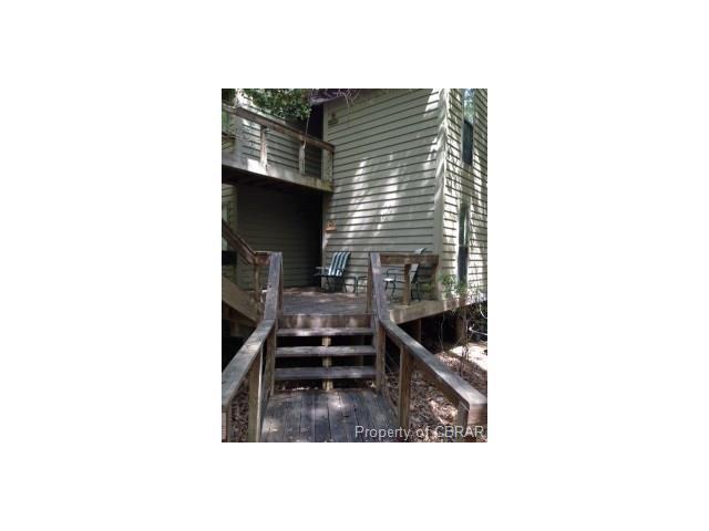 54 Villa Ridge Drive 54C, Middlesex, VA 23071 (MLS #1615794) :: RE/MAX Action Real Estate
