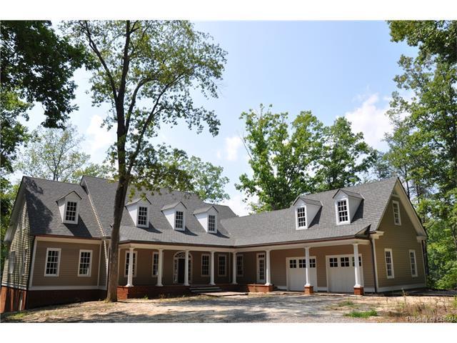 407 Glenwood Lane, Irvington, VA 22480 (#1620465) :: Resh Realty Group