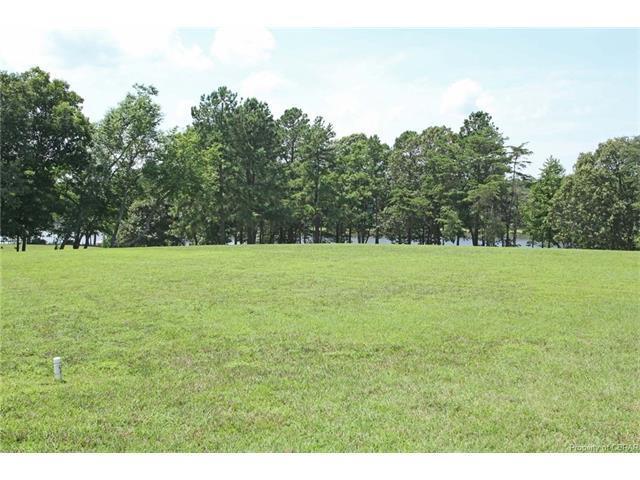 13 Waters Bluff Circle, Lancaster, VA 22503 (#1624703) :: Abbitt Realty Co.