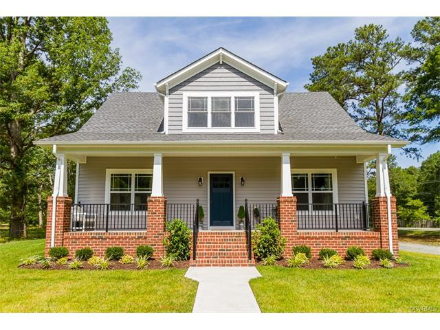 3130 Moss Side Avenue, Richmond, VA 23222 (MLS #1626001) :: Small & Associates