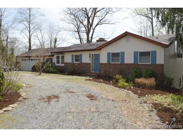 4 Wicomico Way, Heathsville, VA 22473 (MLS #1627613) :: Explore Realty Group