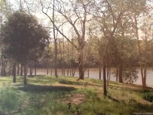 1 Greenville Creek Road, Lancaster, VA 22503 (#1632329) :: Abbitt Realty Co.