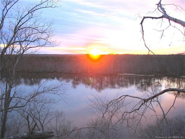 1010 Colony Trail, New Kent, VA 23089 (MLS #1638713) :: The Ryan Sanford Team