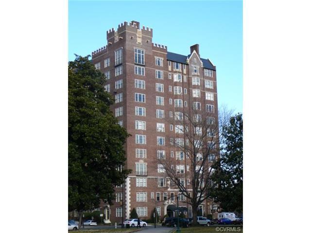 612 W Franklin Street 1B, Richmond, VA 23220 (MLS #1639259) :: The RVA Group Realty