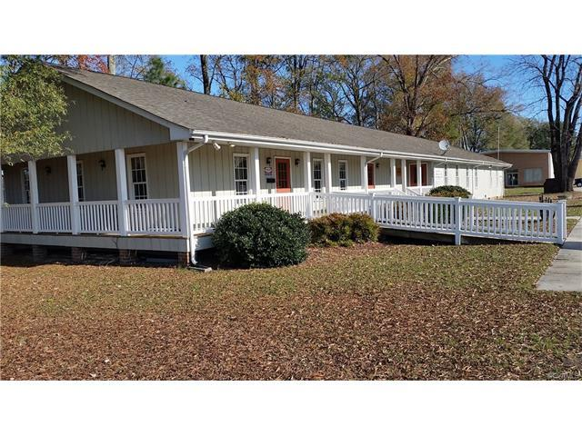 7504 Harvest Road, Prince George, VA 23875 (MLS #1640317) :: EXIT First Realty