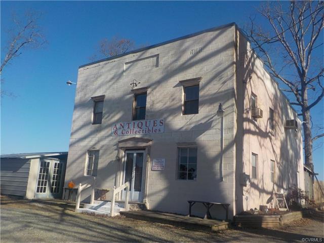7431 Military Road, Amelia Courthouse, VA 23002 (MLS #1640380) :: The Ryan Sanford Team
