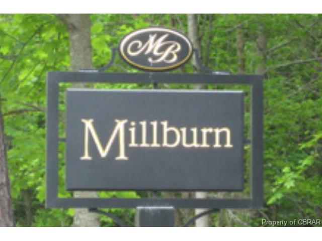 3 Millburn Way, White Stone, VA 22578 (#1702789) :: Abbitt Realty Co.