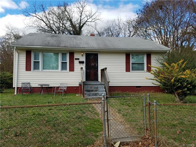 3404 3rd Avenue, Richmond, VA 23222 (MLS #1702813) :: The RVA Group Realty