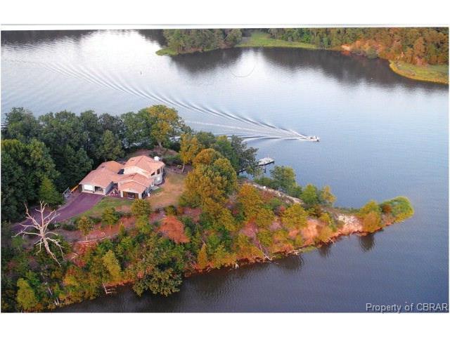 50 Tidewater Court, Heathsville, VA 22473 (#1703033) :: Resh Realty Group