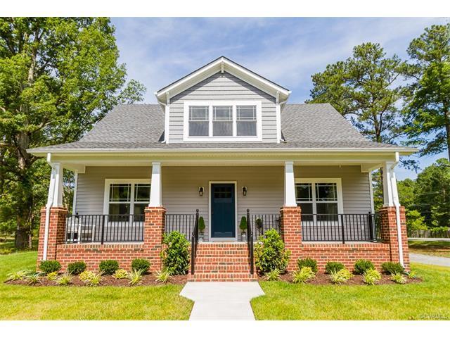 9976 Sunny Oak Drive, Mechanicsville, VA 23116 (MLS #1706973) :: Chantel Ray Real Estate