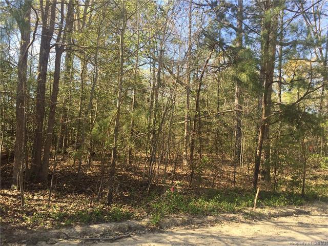00 Poplar Trail, Gloucester, VA 23061 (#1707820) :: Abbitt Realty Co.