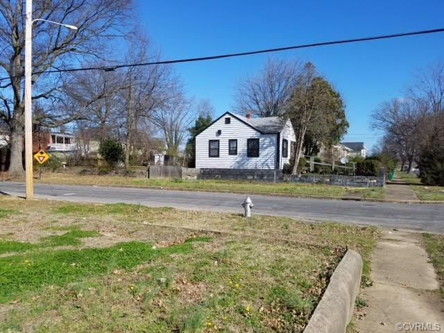 1232 N 32nd Street, Richmond, VA 23223 (MLS #1708331) :: The RVA Group Realty