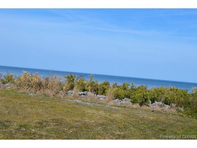0 Virmar Beach Road, Burgess, VA 22432 (#1711501) :: Abbitt Realty Co.