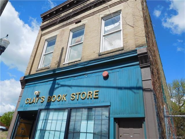 1625 Hull Street, Richmond, VA 23224 (MLS #1712033) :: The RVA Group Realty