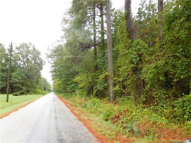 Lot 1 Holly Point Road, Mathews, VA 23109 (#1713066) :: Abbitt Realty Co.