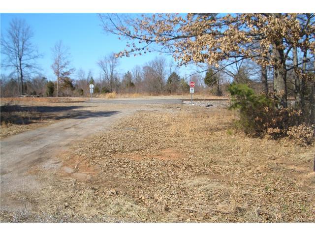 50 ACRES, Patrick Henry Highway, Amelia Courthouse, VA 23002 (MLS #1713627) :: The Ryan Sanford Team