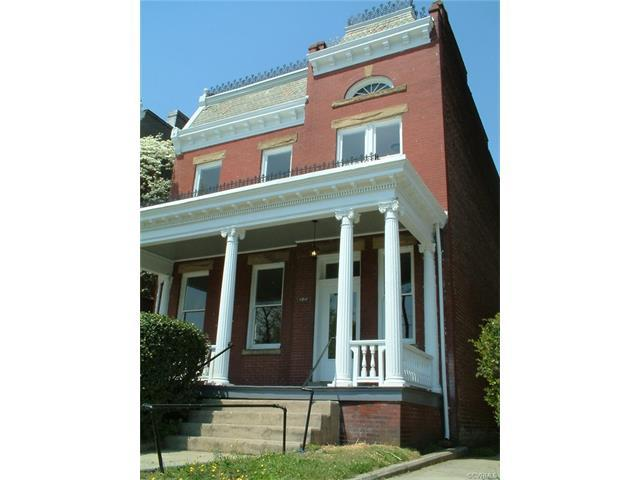 1511 Porter Street, Richmond, VA 23224 (MLS #1713882) :: The RVA Group Realty