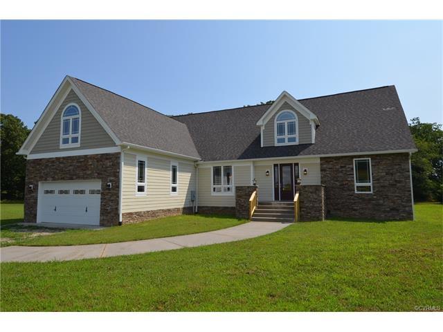 239 Eagles Nest Lane, Heathsville, VA 22473 (#1714715) :: Abbitt Realty Co.