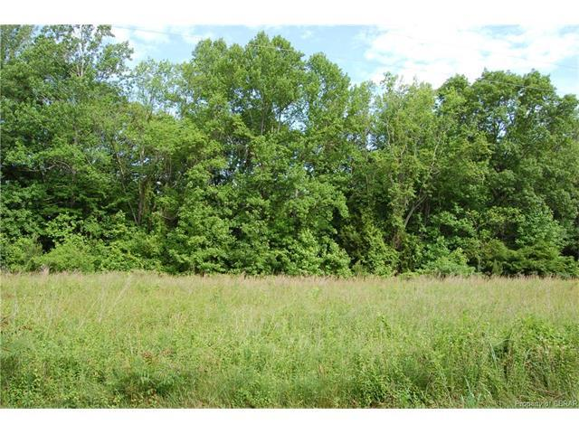 Lot 67 Lakeview Drive, Heathsville, VA 22473 (#1714909) :: Abbitt Realty Co.