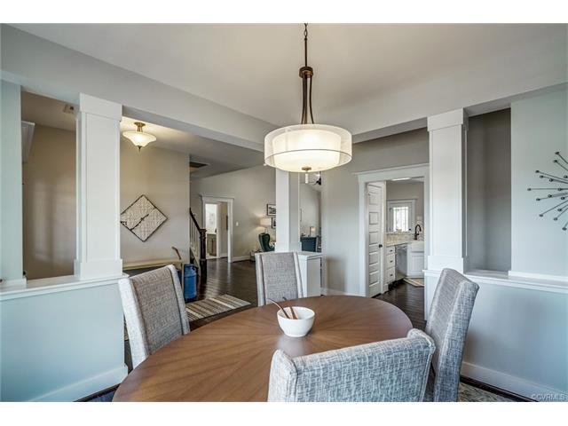 9952 Puddle Duck Lane, Mechanicsville, VA 23116 (MLS #1715215) :: Chantel Ray Real Estate