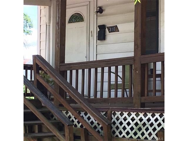 310 W 12th Street, Richmond, VA 23224 (MLS #1715527) :: Chantel Ray Real Estate