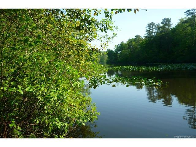 Lot 3 Reed Drive, Urbanna, VA 23175 (MLS #1715633) :: RE/MAX Action Real Estate